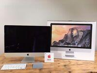 27-inch Apple iMac with Retina 5K display (Mid-2015)