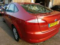 FORD MONDEO 2009 2.0 LITRE