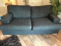 Sofa - mint condition
