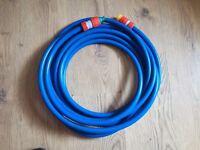 25 feet of caravan water mains hose