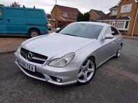 Mercedes Benz CLS AMG Stunning!!