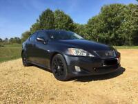 Lexus is250 SE-L