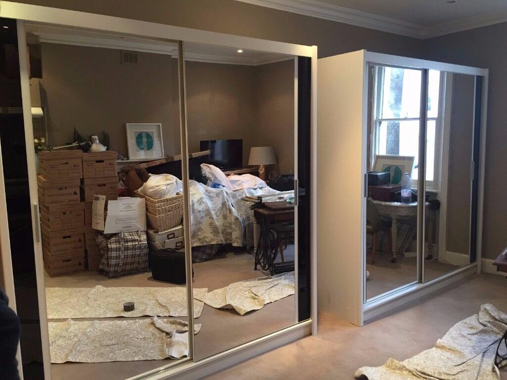 100 Guaranteed Price Full Length Mirror Sliding Doors
