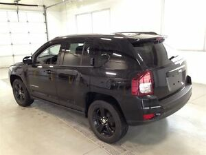 2014 Jeep Compass NORTH EDITION| HEATED SEATS| CRUISE CONTROL| A Cambridge Kitchener Area image 4
