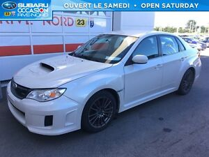 2013 Subaru WRX MAGS+SIEGES.CHAUFFANTS+BLUETOOTH