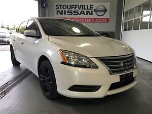 Nissan Sentra 1.8 sv black edition nissan cpo rates from 1.9% 20