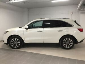 2015 Acura MDX NAVI ACURA CANADA CERTIFIED PROGRAM 7 YEARS 130K