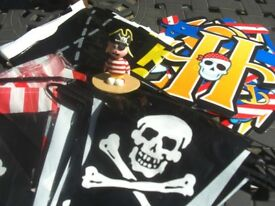 Pirate Birthday Bundle