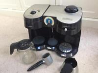 Coffee machine -
