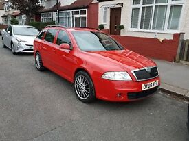 SKODA OCTAVIA VRS FOR SALE