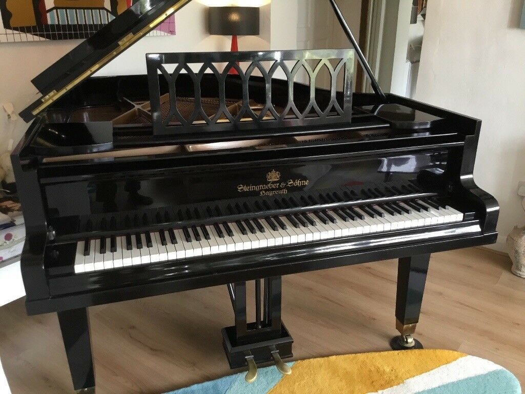 Steingraeber & Sohne Grand Piano