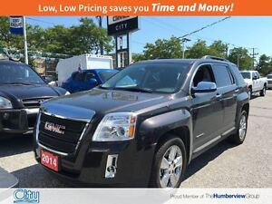 2014 GMC Terrain SLE|Sunroof|Chrome Wheels!