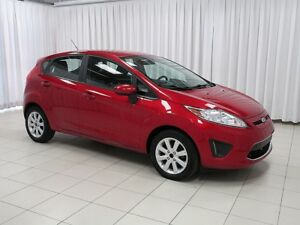 2011 Ford Fiesta SE 5DR HATCH with only 40k!!!