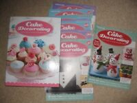 Cake Decorating partwork