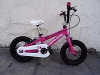 Girls Bike by Merida, Pink, Light Aluminium Frame, JUST SERVICED/ CHEAP PRICE!!!!!!!!!!!!!!!!!!!!!!!