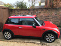 2006 MINI ONE ONLY 73000 MILES