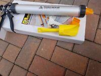 roughneck mortar gun