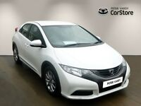 Honda Civic I-VTEC SE 2013-03-01