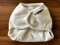 Motherease cloth nappies
