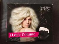 Andrew Barton Heated Rollers