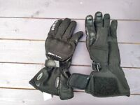 Richa Ice Polar GTX motorcycle gloves