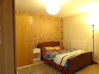 Luxury big double room in 2 bed flat Limehouse