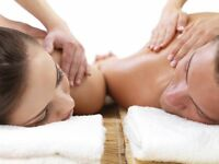 MASSAGE THERAPIST Require to work in a shop! Start immediately. Full training. Good pay + tips!