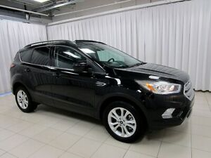 2018 Ford Escape AT LAST, THE PERFECT CAR FOR YOU!! SEL ECOBOOST