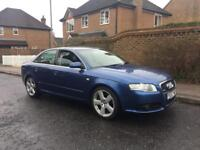 AUDI A4 2.0 TURBO SLINE 2007 NEED ENGINE IDEAL FOR EXPORT