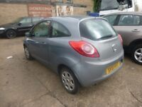 FORD KA - SK61KHT - DIRECT FROM INS CO