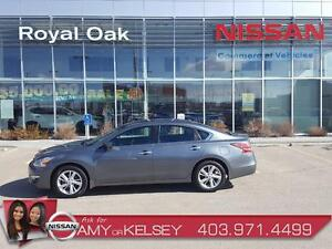 2014 Nissan Altima **REMOTE STARTER/ HEATED SEATS/ BACK UP CAM**
