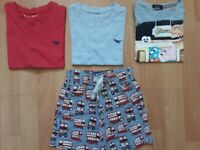 Bundle of Boy's Clothes aged 3 - 4 Years
