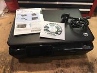 HP PhotoSmart 5510 All-In-One Printer