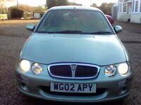 Rover 25 1.4si