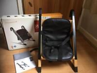 Handysitt Portable Baby/Child Chair, Booster Seat, Highchair