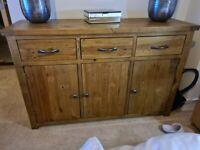 Sideboard/TV cabinet