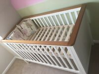 Little House Littledale Cot Bed **NEW** in unopened boxes