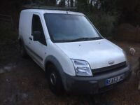 Breaking ford transit connect all parts available