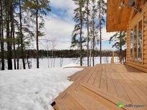 220 000$ - Chalet à vendre à St-Ludger-De-Milot Lac-Saint-Jean Saguenay-Lac-Saint-Jean image 3