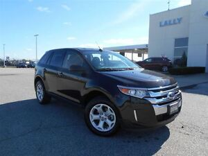 2014 Ford Edge SEL FWD 3.5L V6