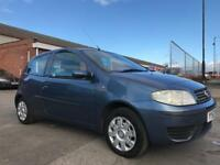 FIAT PUNTO DYNAMIC 1.2 LOW LOW MILEAGE LOVELY EXAMPLE!!!