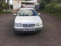 Vw Bora 1.9tdi 130 pd FSH for sale