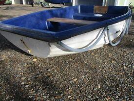 6ft grp pram dinghy