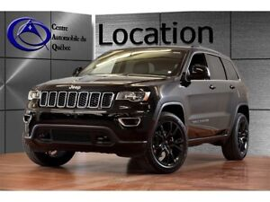 2018 Jeep Grand Cherokee Laredo CUIR TOIT HITCH MAGS 20''
