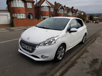 Peugeot 208 Allure, Dec 2012 1.6 e-HDi Allure 5d - Amazing Condition - £0 Vehicle Tax