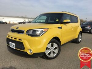 2014 Kia Soul EX *Heated Cloth*