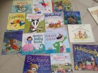 43 toddlers books
