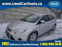 2013 Ford Focus SE Auto Air Fully Equipped Sync