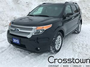2013 Ford Explorer DUAL SUNROOFS/NAVI/BACKUP CAM/HEATED SEATS