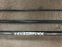 Ron Thompson Zensorflex Match Fishing Rod 10ft Medium Action in Great Condition Super Fishing Rod